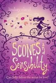 Scones and Sensibility ebook by Lindsay  Eland