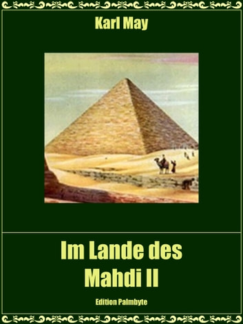 Im Lande des Mahdi II ebook by Karl May