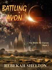 Battling Avon ebook by Rebekah Shelton