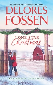 Lone Star Christmas ebook by Delores Fossen