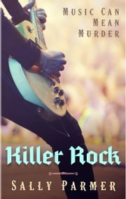 Killer Rock ebook by Sally Parmer