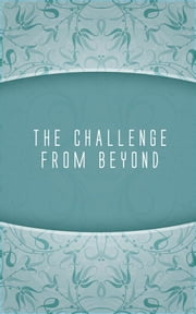 The Challenge from Beyond ebook by C.L. Moore, A. Merritt, H.P. Lovecraft,...