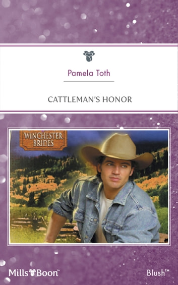 Cattleman's Honor ebook by Pamela Toth