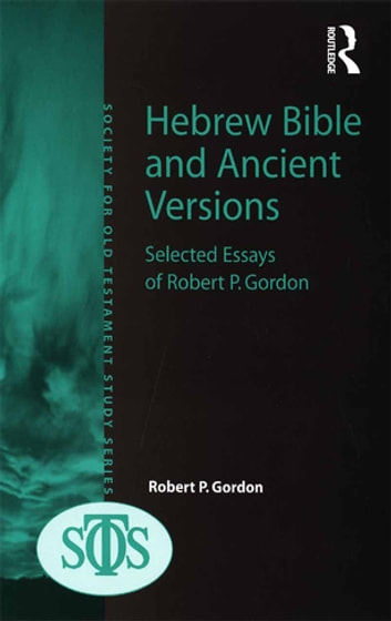an essay on hebrew bible and sexism The status of women in the bible and in north america essays in this section discuss: the role and status of women as described in the hebrew scriptures.