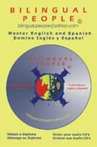 Bilingual People ebook by Landa Marik