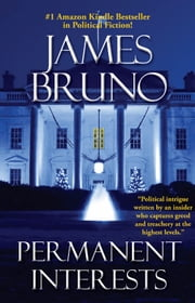 Permanent Interests ebook by james bruno