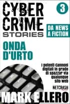 CCS#3 - Onda d'urto ebook by Mark Ellero