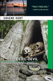 Devil-Devil ebook by Graeme Kent