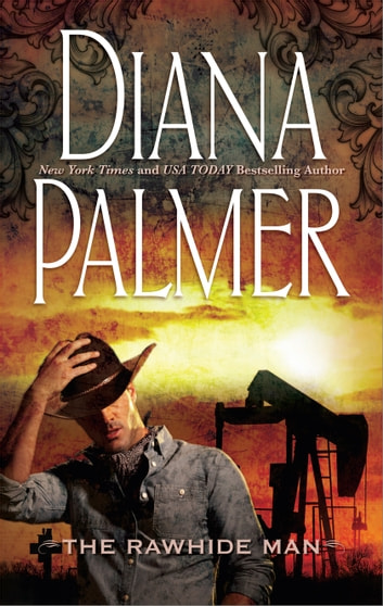 The Rawhide Man ebook by Diana Palmer