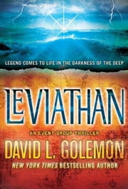 Leviathan - An Event Group Thriller ebook by David Golemon