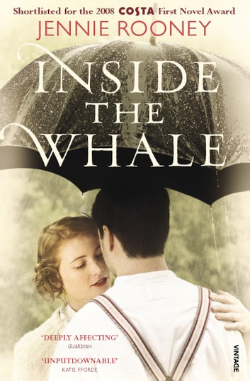 Inside the Whale ebook by Jennie Rooney