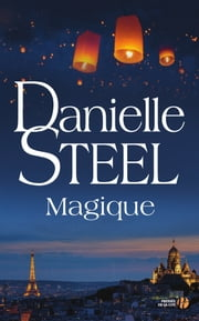 Magique eBook by Danielle STEEL, Hélène COLOMBEAU