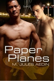 Paper Planes ebook by M. Jules Aedin