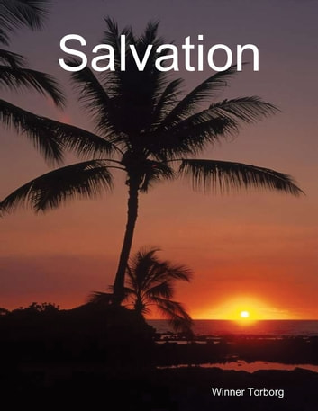 Salvation ebook by Winner Torborg