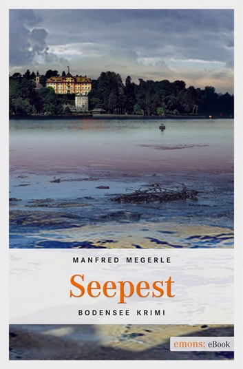 Seepest ebook by Manfred Megerle