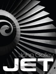 Jet ebook by John Golley
