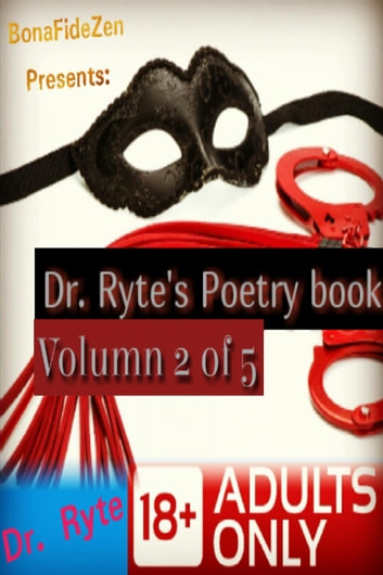 Dr. Ryte's Poetry Book Volumn 2 of 5 ebook by Dr. Ryte