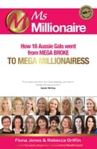 Ms Millionaire ebook by Fiona Jones