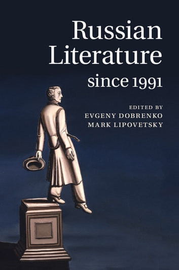 Russian Literature since 1991 ebook by