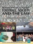 Football Society & The Law ebook by David Mcardle