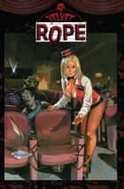 Velvet Rope ebook by Various