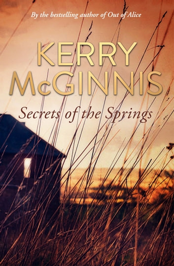 Secrets of the Springs ekitaplar by Kerry McGinnis