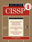 CISSP All-in-One Exam Guide, Fifth Edition