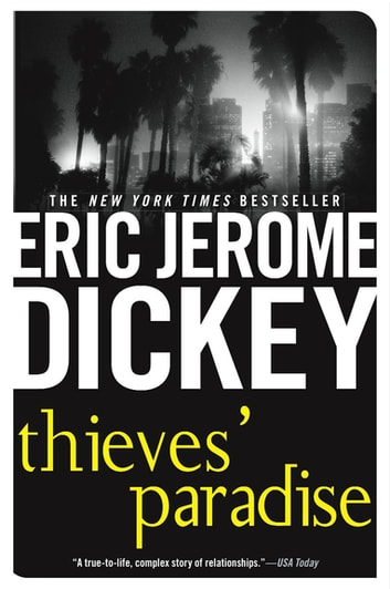 Thieves' Paradise ebook by Eric Jerome Dickey