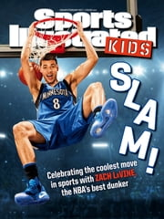 Sports Illustrated Kids - Issue# 1 - TI Media Solutions Inc magazine