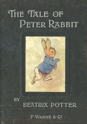 The Great Big Treasury of Beatrix Potter: 19 books in a single file ebook by Potter,Beatrix