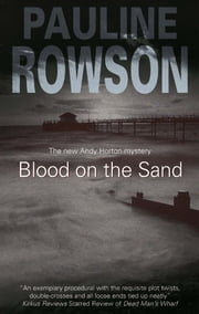 Blood on the Sand ebook by Pauline Rowson