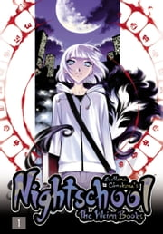 Nightschool, Vol. 1 ebook by Svetlana Chmakova