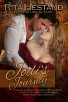 Jodi's Journey ebook by Rita Hestand