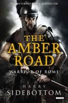 The Amber Road - Warrior of Rome: Book 6 ebook by Harry Sidebottom
