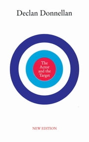 The Actor and the Target ebook by Declan Donnellan