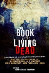 The Book of the Living Dead ebook by