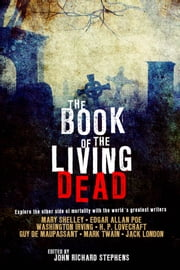 The Book of the Living Dead ebook by John Richard Stephens