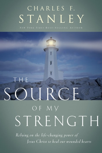 The Source of My Strength ebook by Charles F. Stanley (personal)