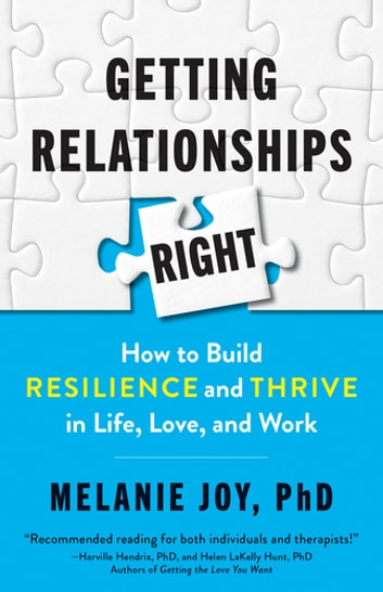 How to Build Resilience and Thrive in Life, Love, and Work