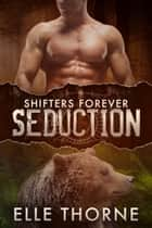 Seduction ebook by Elle Thorne