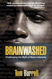 Brainwashed ebook by Tom Burrell