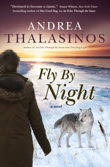 Fly By Night - A Novel ebook by Andrea Thalasinos
