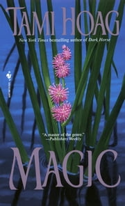 Magic ebook by Tami Hoag