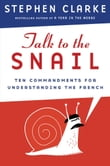 Talk to the Snail
