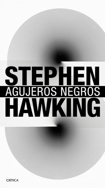 Agujeros negros ebook by Stephen Hawking
