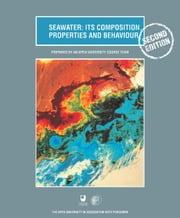 Seawater: Its Composition, Properties and Behaviour: Prepared by an Open University Course Team ebook by Wright, John M.