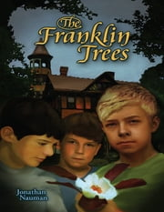 The Franklin Trees ebook by Jonathan Nauman