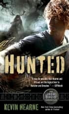 Hunted ebook by Kevin Hearne