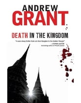 Death in the Kingdom ebook by Andrew Grant