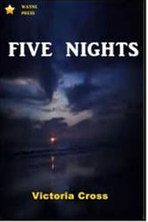 Five Nights ebook by Victoria Crosss